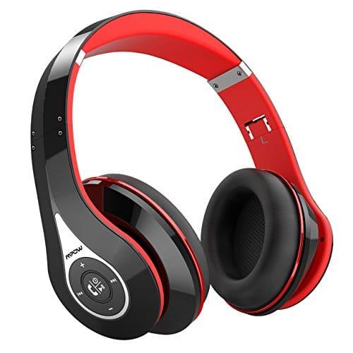 casque audio bluetooth sans fil test