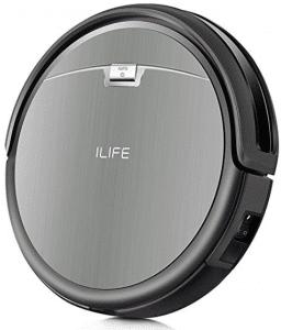Aspirateur robot iLife A4s