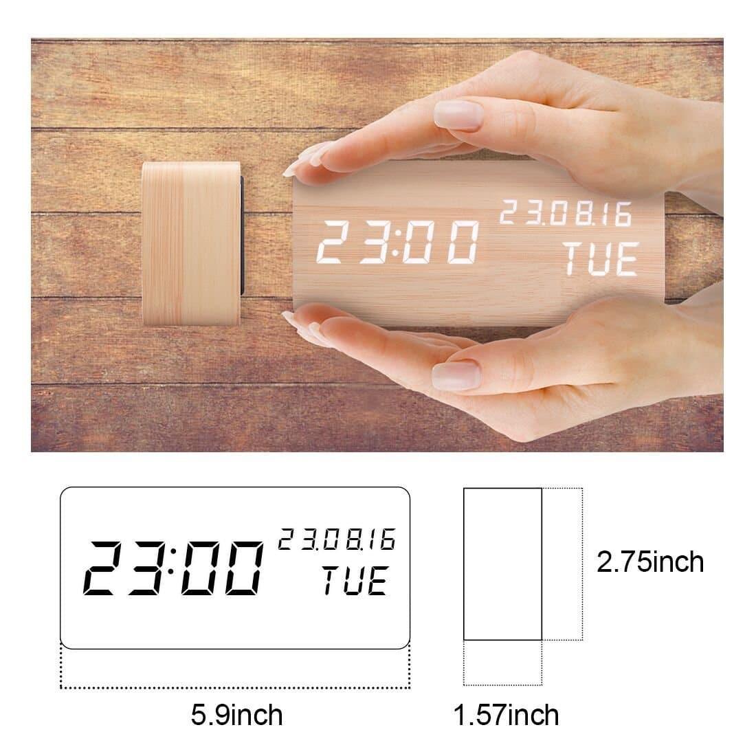 comment choisir une horloge num rique et quelle est la meilleure. Black Bedroom Furniture Sets. Home Design Ideas