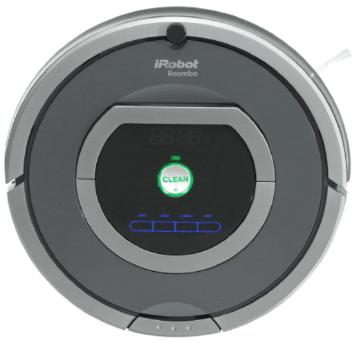irobot roomba 782 testeur du dimanche. Black Bedroom Furniture Sets. Home Design Ideas