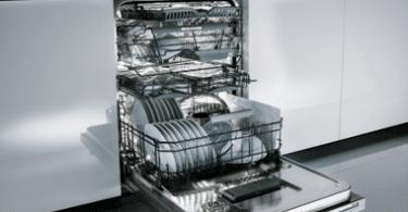lave-vaisselle en promo
