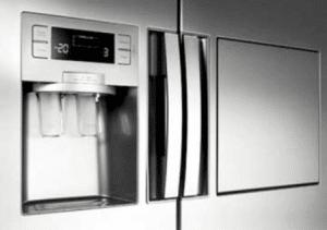 Choisir un frigo