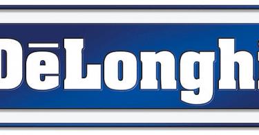 Logo marque Delonghi