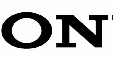 Logo marque Sony