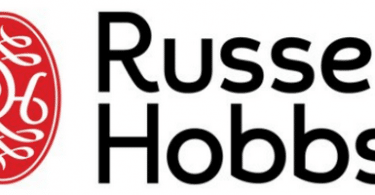 Logo marque russell hobbs