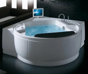 critères de choix d'une baignoire balnéo