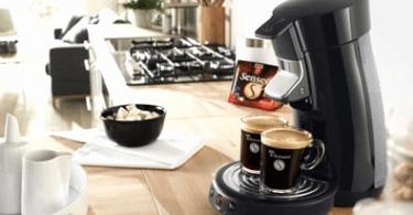 détartrer machine à café senseo