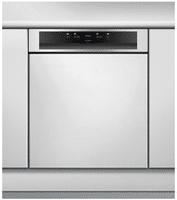 lave-vaisselle encastrable Whirlpool WBO3T332PX