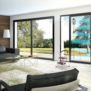 robot lave vitre automatique choisir le meilleur pour nettoyer en 2019. Black Bedroom Furniture Sets. Home Design Ideas