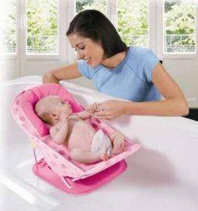 Achat baignoire bebe