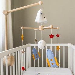 Comment choisir un mobile bébé