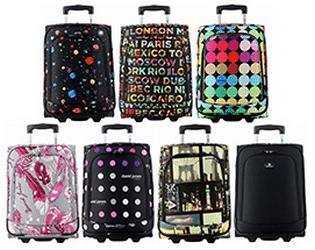Meilleurs bagages David Jones