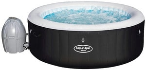 Spa gonflable Bestway 54123 Lay-Z-Spa Miami