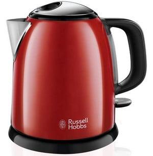 Test et avis sur la Russell Hobbs 24992-70 Colours Plus