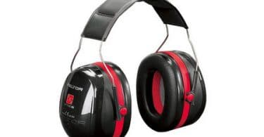 Comparatif casque anti bruit