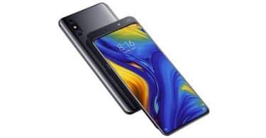 Comparatif smartphone chinois