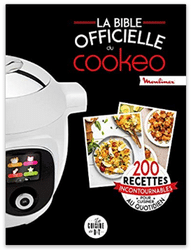 Meilleurs livres de recettes pour Cookeo