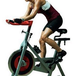 Quels muscles sont travaillés avec le vélo d'appartement