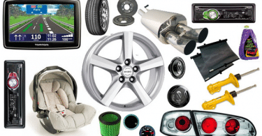 choisir accessoires auto