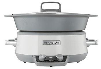 Avis mijoteuse électrique Crock Pot CSC027X-01