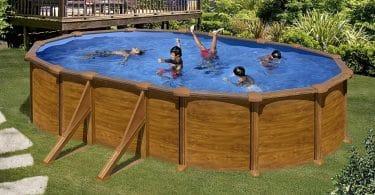 Comparatif pour choisir la meilleure piscine en bois