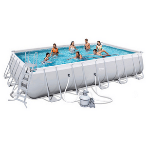 Meilleure piscine hors-sol tubulaire