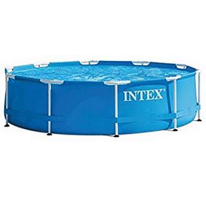 Meilleure piscine hors-sol tubulaire pas chère