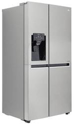 Avis frigo Américain LG EX GSL6621PS