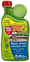 Anti mousse toiture Protect Expert Dima1n