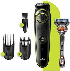 Tondeuse à barbe Braun BT3241