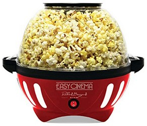 Meilleure machine à pop corn