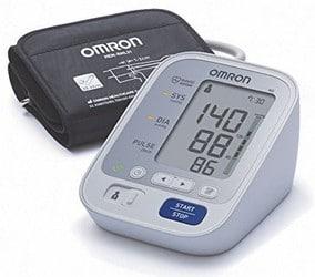 Comparatif tensiomètre électronique fiable