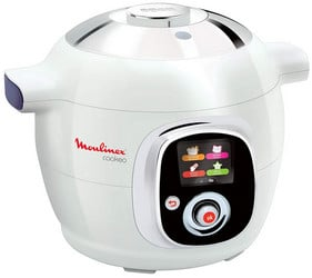 Cookeo Moulinex CE7041 Intelligent Classic