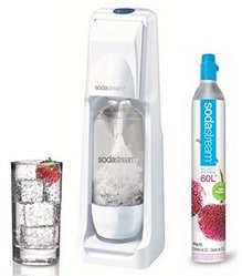 Sodastream cool moins chère