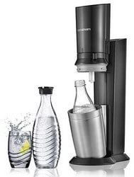 Sodastream crystal en promotion