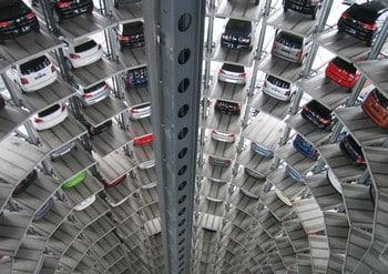 économiser parking aéroport