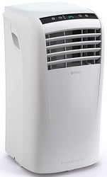 Climatiseur mobile Olimpia Splendid DolceClima Compact 8 P
