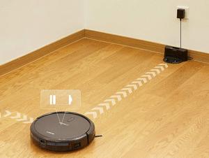 Avis aspirateur robot ecovacs deebot n79s
