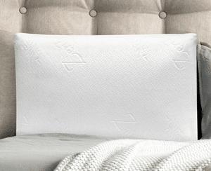 Meilleur oreiller ergonomique