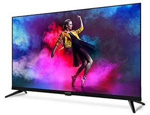 Teste e opinião sobre a TV 4K Kiano Elegance 50 polegadas