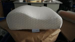 meilleur oreiller ergonomique doux rêveur