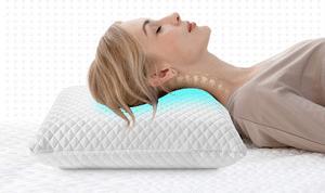 oreiller ergonomique pas cher