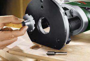 Avis honnête Bosch Expert POF 1400 ACE