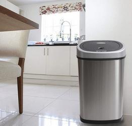Comparatif poubelle automatique cuisine pas chère