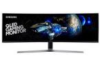 écran pc incurvé 49 pouces Samsung LC49HG90DMU