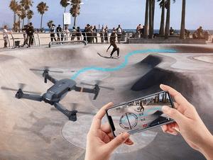 Acheter dronex pro pas cher