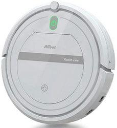 Robot aspirateur Aiibot T288