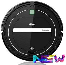 Robot aspirateur Aiibot T289
