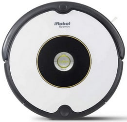 Robot aspirateur iRobot Roomba 605