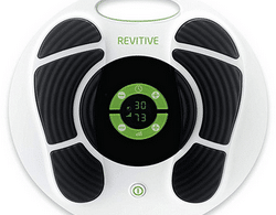 Avis appareil massage pied Revitive Medic Plus